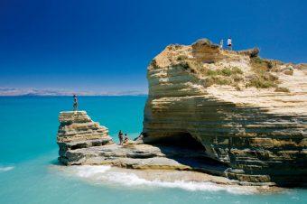 В Грецію до св. Спірідона + відпочинок на морі